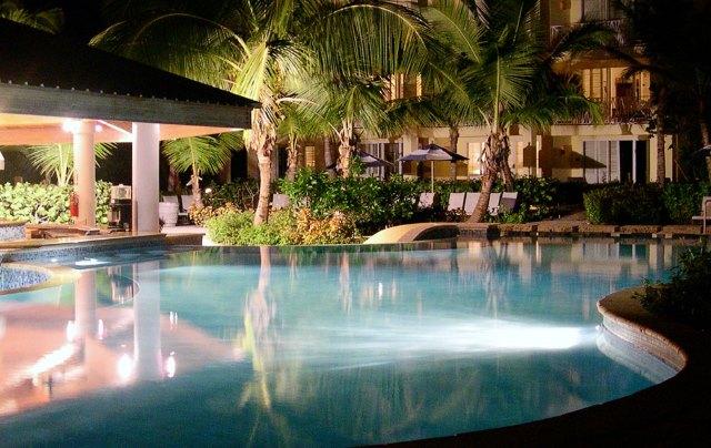 Cormons - Gorizia - Realizzazione piscine